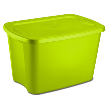Beau Photos Of Colored Plastic Storage Containers
